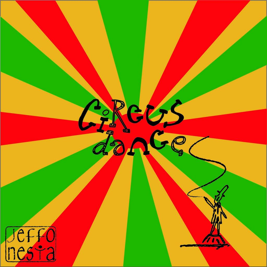 circus dances album cover