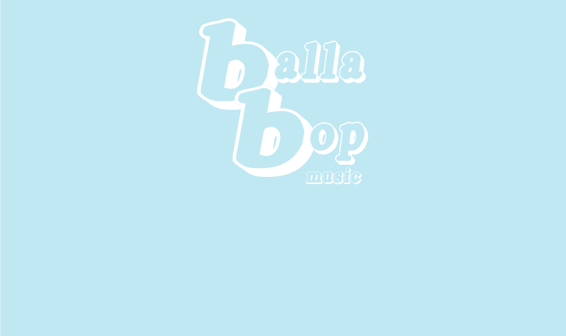 Ballabop Music